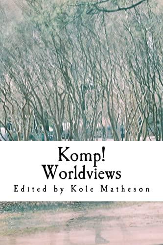 9781522795629: Komp! (Volume 1)