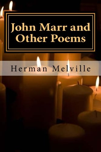 9781522796541: John Marr and Other Poems