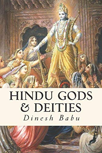 9781522799702: Hindu Gods & Deities: Visions of Deities and the Wisdom They Carry