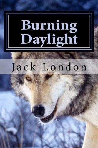 9781522801153: Burning Daylight