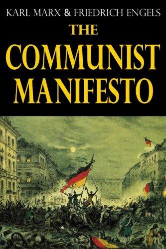 9781522801740: The Communist Manifesto