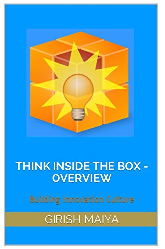 9781522803409: Think Inside The Box - Overview: Building Innovation Culture