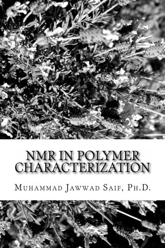 9781522805007: NMR in Polymer Characterization