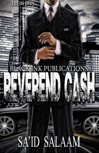 9781522806974: Reverend Cash: Let Us Prey