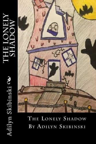 9781522807414: The Lonely Shadow