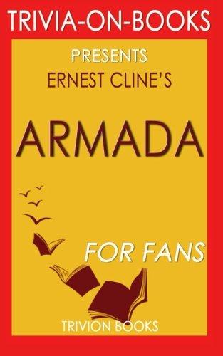 9781522809319: Armada: A Novel By Ernest Cline (Trivia-On-Books)