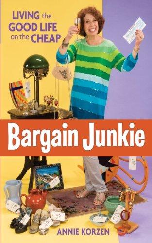 9781522810988: Bargain Junkie