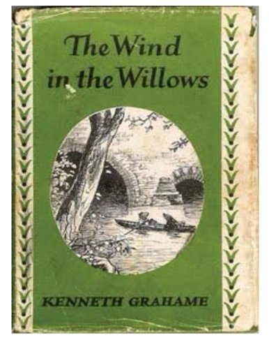 9781522811213: The Wind in the Willows by Kenneth Grahame
