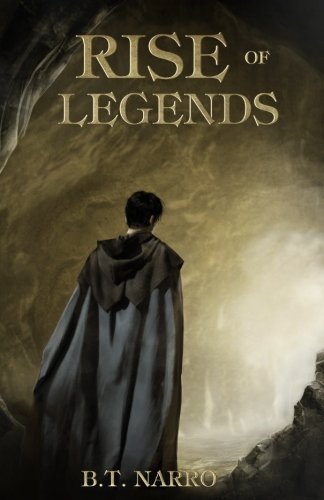 9781522811589: Rise of Legends (The Kin of Kings) (Volume 2)
