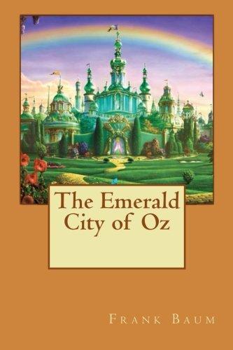 9781522816997: The Emerald City of Oz