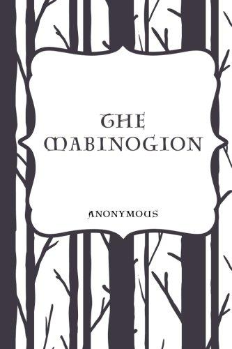 9781522819240: The Mabinogion