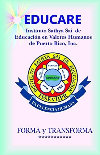 Educare - Instituto Sathya Sai de Educacion: Rodriguez, Raul