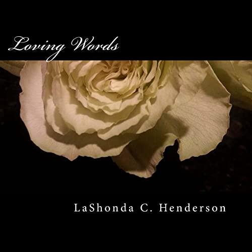 9781522823681: Loving Words
