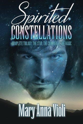 9781522824435: Spirited Constellations Trilogy