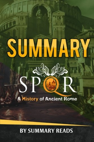 9781522827764: Summary | SPQR: A History of Ancient Rome: by Mary Beard