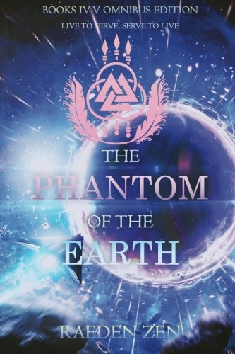 9781522828440: The Phantom of the Earth (Books 4-5 Omnibus Edition)