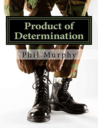 9781522828587: Product of Determination: The College Years (Volume 1)