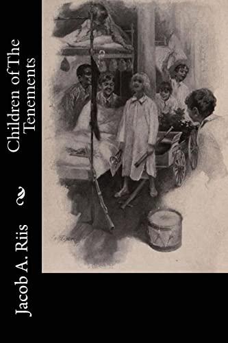9781522833208: Children of The Tenements