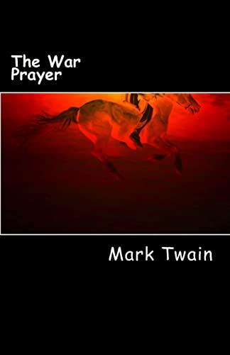 9781522837763: The War Prayer