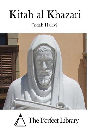 Kitab Al Khazari (Paperback): Judah Halevi