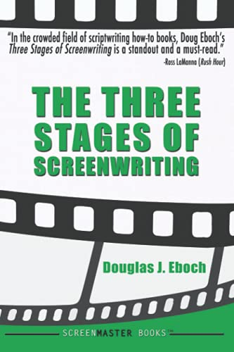 9781522838920: The Three Stages of Screenwriting