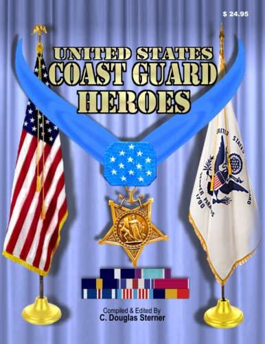 United States Coast Guard Heroes