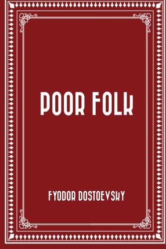 9781522844839: Poor Folk