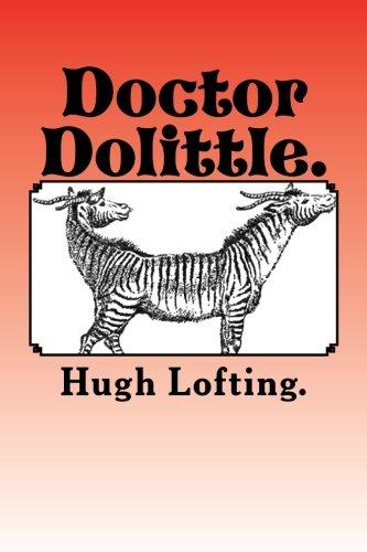 9781522855934: Doctor Dolittle.