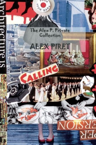 9781522857181: The Alex P. Private Collection (Spanish Edition)