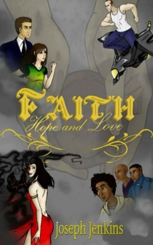 9781522858645: faith, hope, and, love: hope and love (Volume 2)