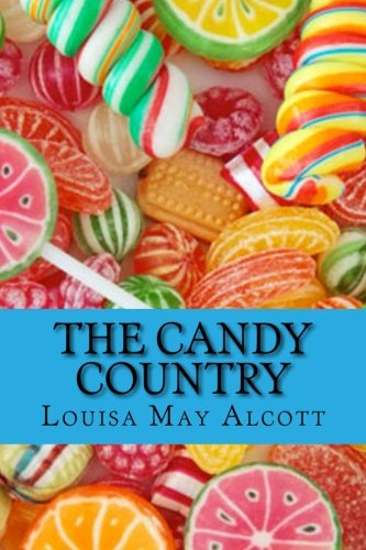 9781522859437: The Candy Country