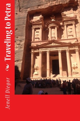 9781522859994: Traveling to Petra