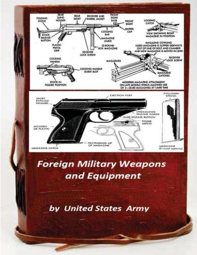 9781522860372: Foreign Military Weapons and Equipment