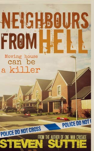 9781522861386: Neighbours From Hell: DCI Miller 2