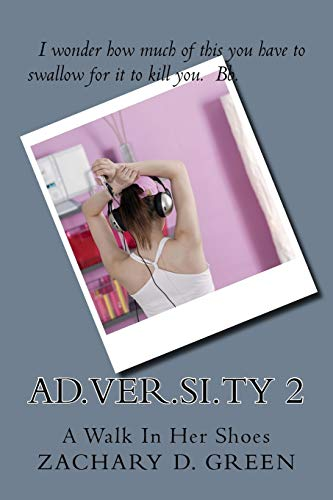 9781522862062: Ad.ver.si.ty 2 A Walk In Her Shoes (Volume 2)