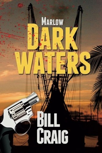 9781522862130: Marlow: Dark Waters (Key West Mysteries) (Volume 7)