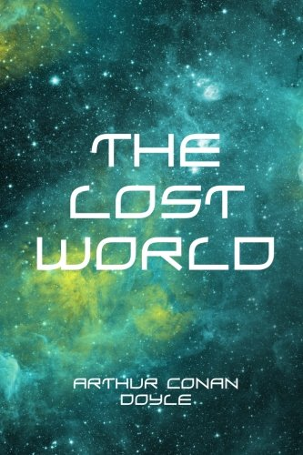 9781522864028: The Lost World