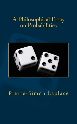 a philosophical essay on probabilities abebooks top search results from the marketplace