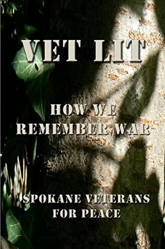 9781522872023: Vet Lit: How We Remember War