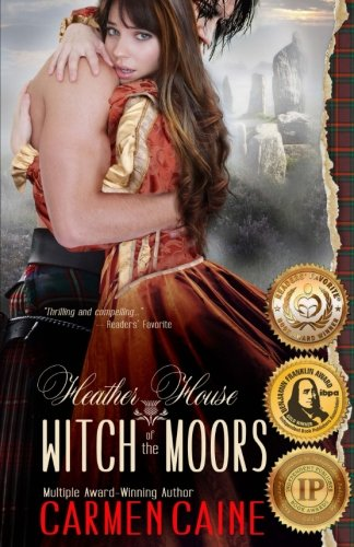 9781522874652: Heather House: Witch of the Moors