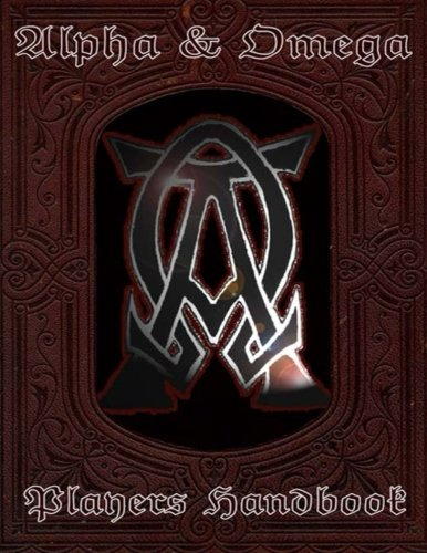 9781522876403: Alpha and Omega Players Compendium
