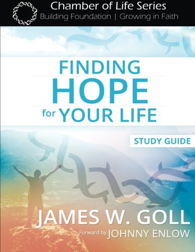 9781522877493: Finding Hope for Your Life Study Guide
