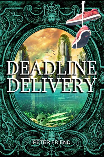 9781522878476: Deadline Delivery (You Say Which Way)
