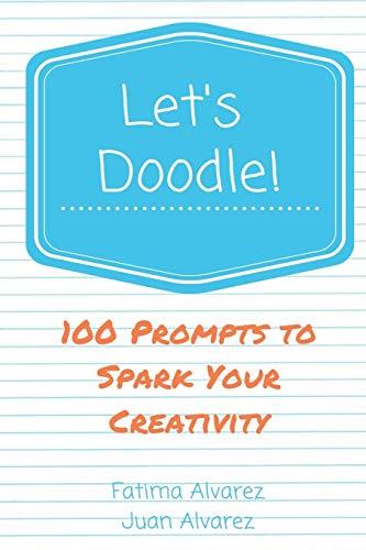 9781522879305: Let's Doodle