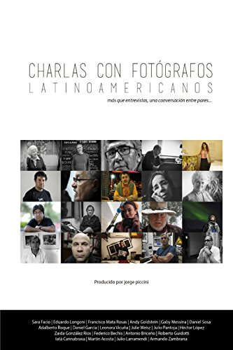 9781522880202: Charlas con Fotógrafos Latinoamericanos (Spanish Edition)