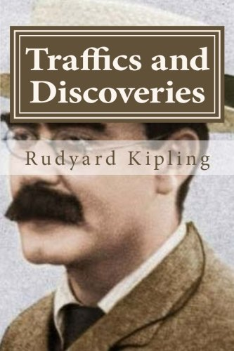 9781522881766: Traffics and Discoveries