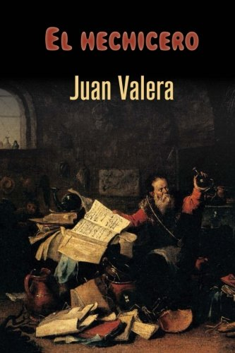 9781522888345: El hechicero (Spanish Edition)