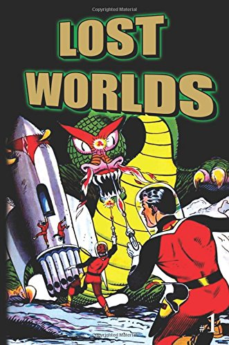 9781522890300: Lost Worlds: Issue One (Lost Worlds (Reprint)) (Volume 1)