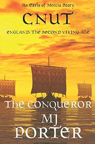 9781522892960: Cnut: The Conqueror (The Earls of Mercia)