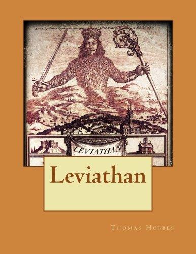 9781522897224: Leviathan